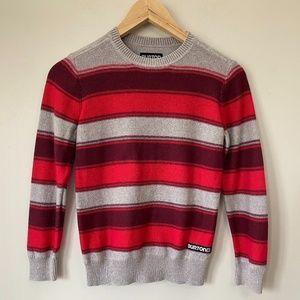 Burton Sweater, Sz8.                        9-24XI